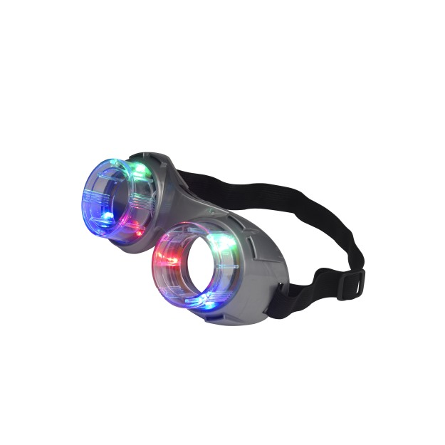 Light-Up Alien Goggles
