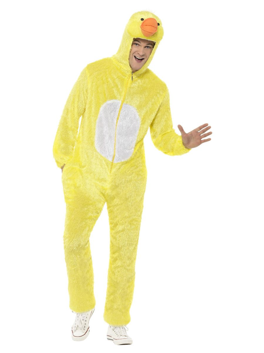 Duck Costume - Click Image to Close