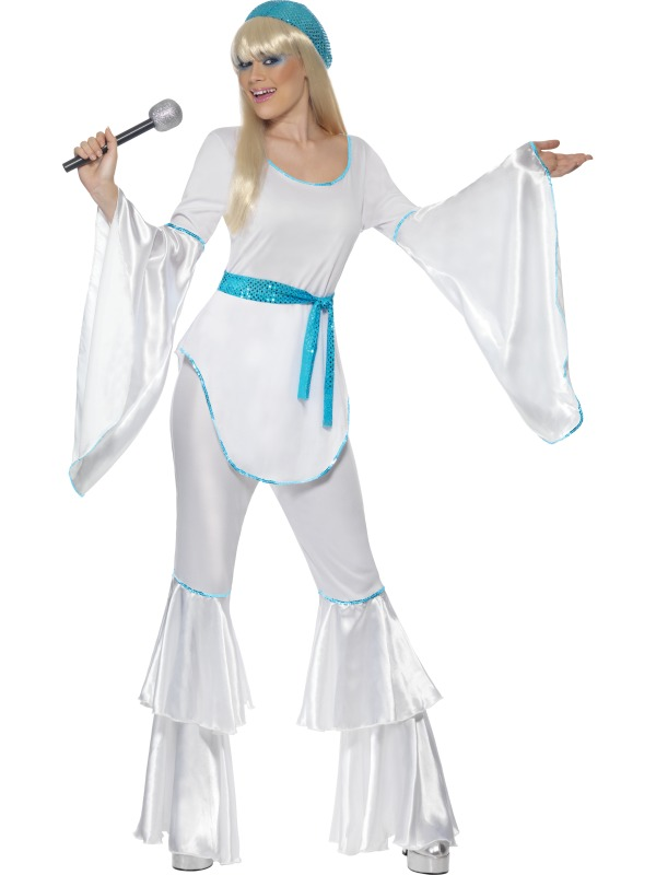 Super Trouper Costume