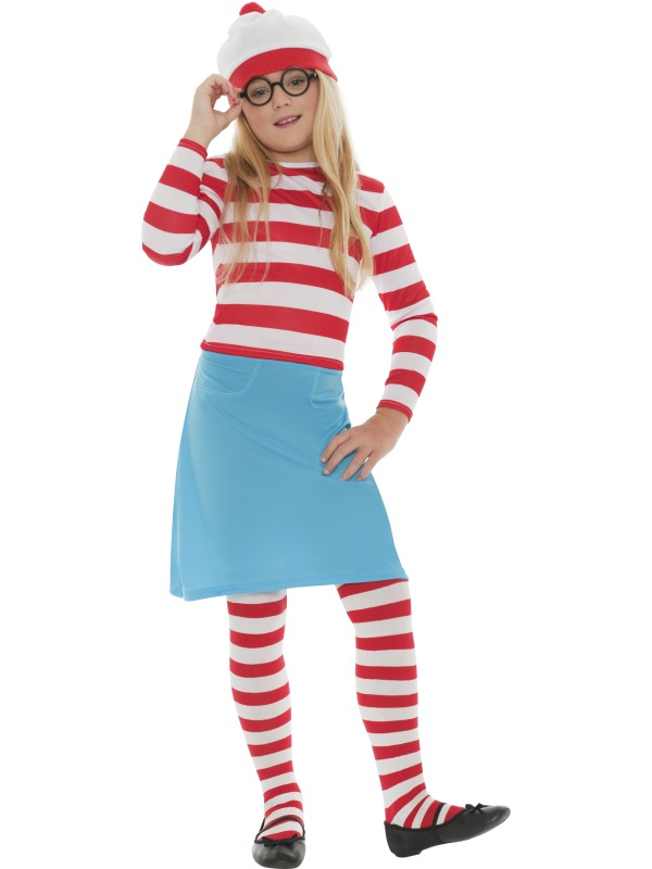 Wheres Wally (Wenda)