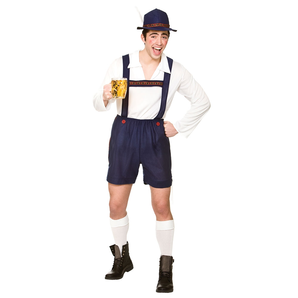 Bavarian Beer Guy