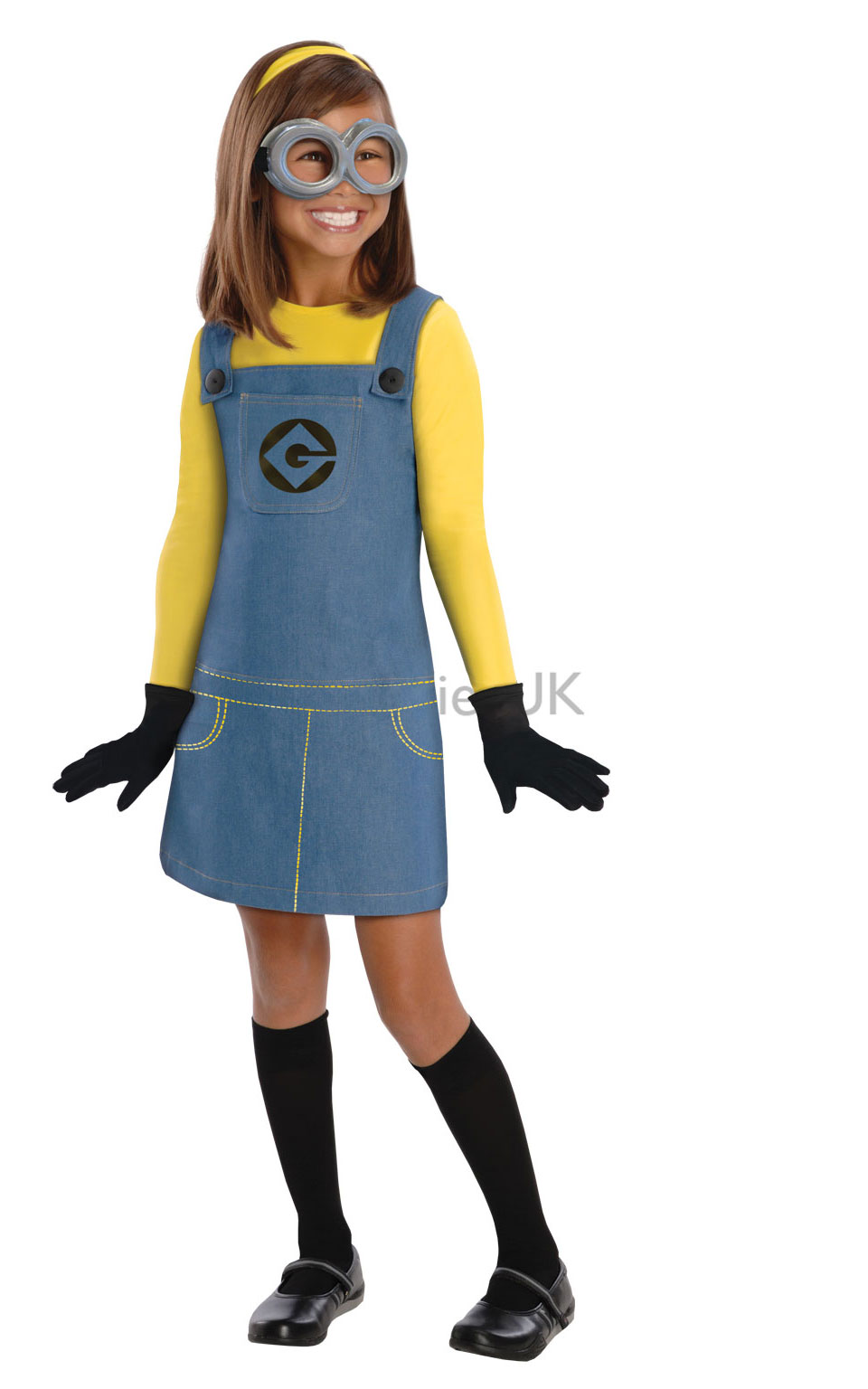 Despicable Me 2 - Child Female Minion