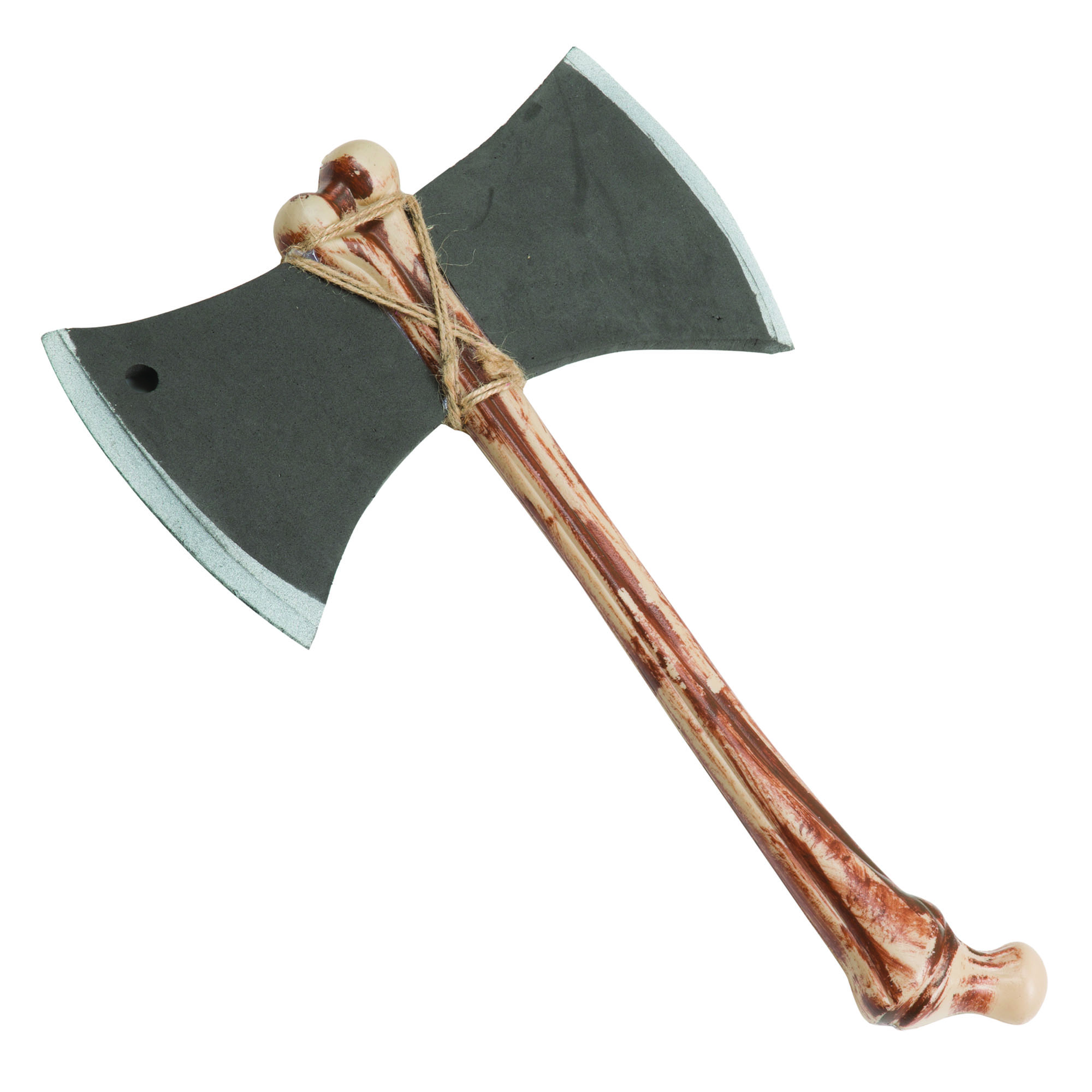 Double Sided Bone Axe