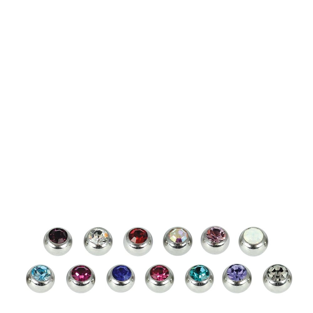 Jewelled Ball 1.2mm