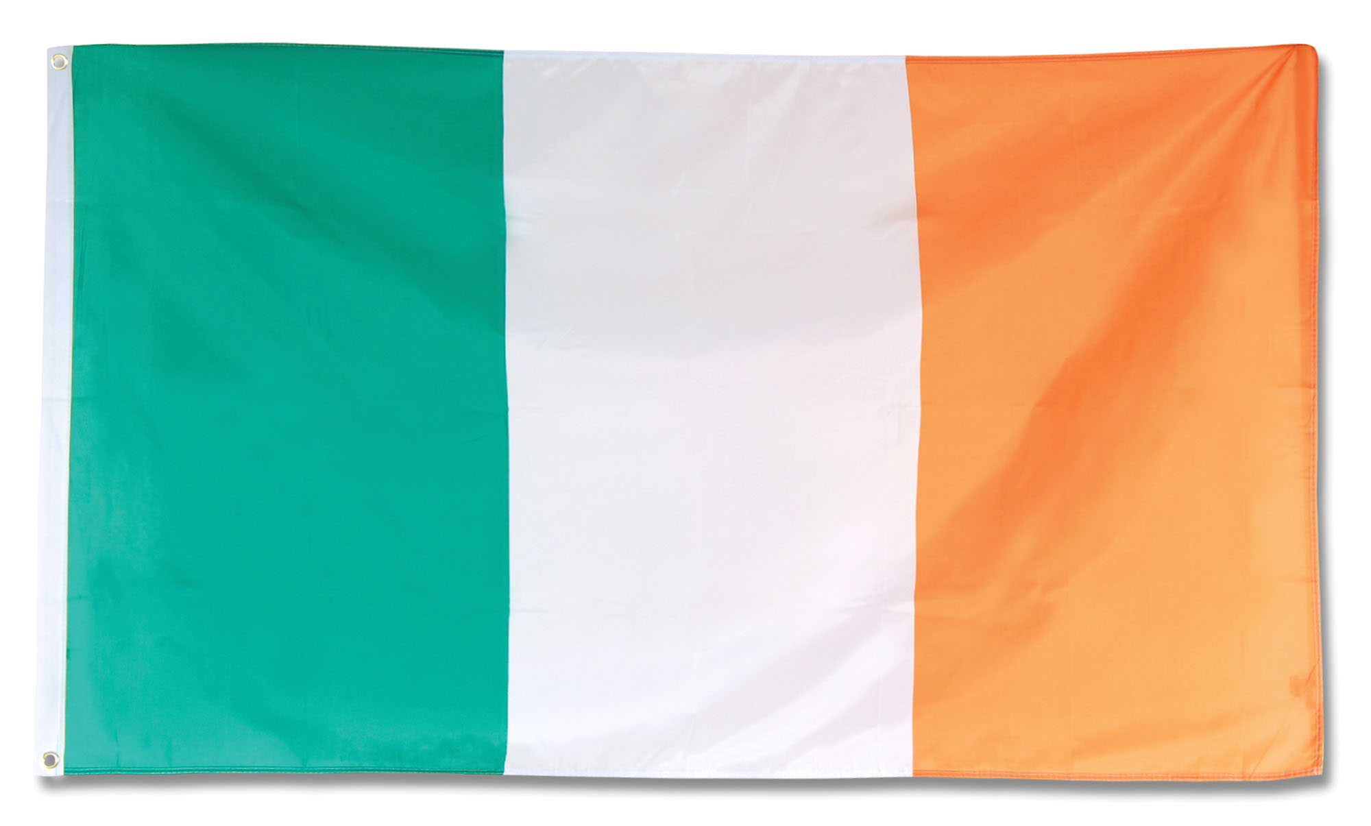 Irish Flag 5'x3'