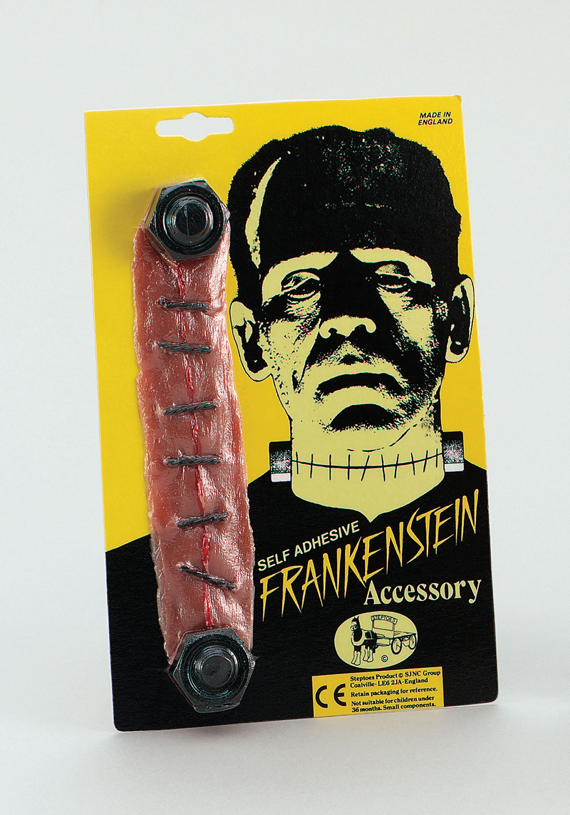 Frankenstein Neck Accessory