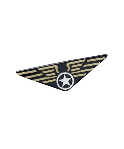 flyers badge