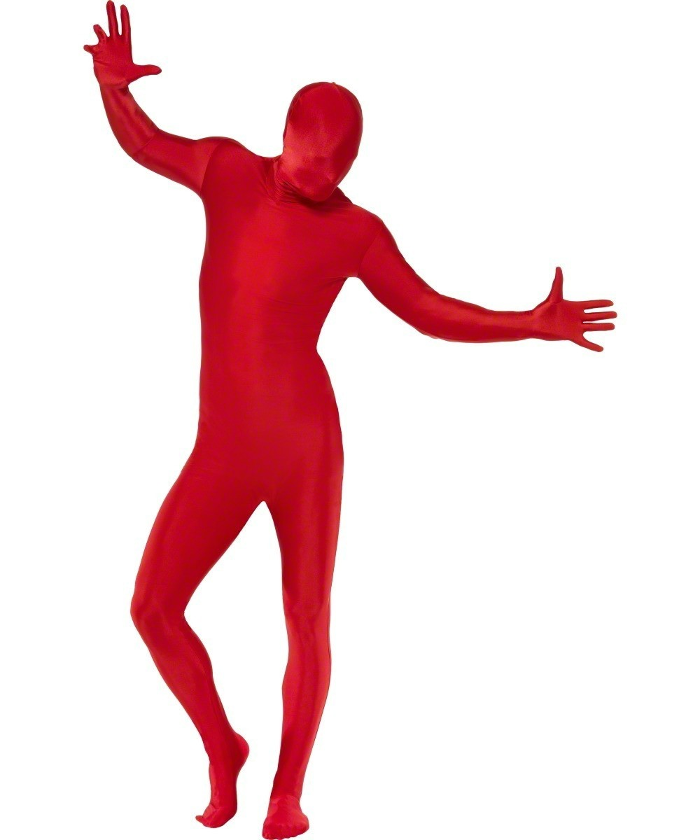 Second Skin Body suit