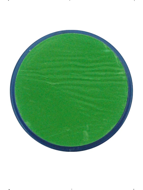 Snazaroo Bright Green