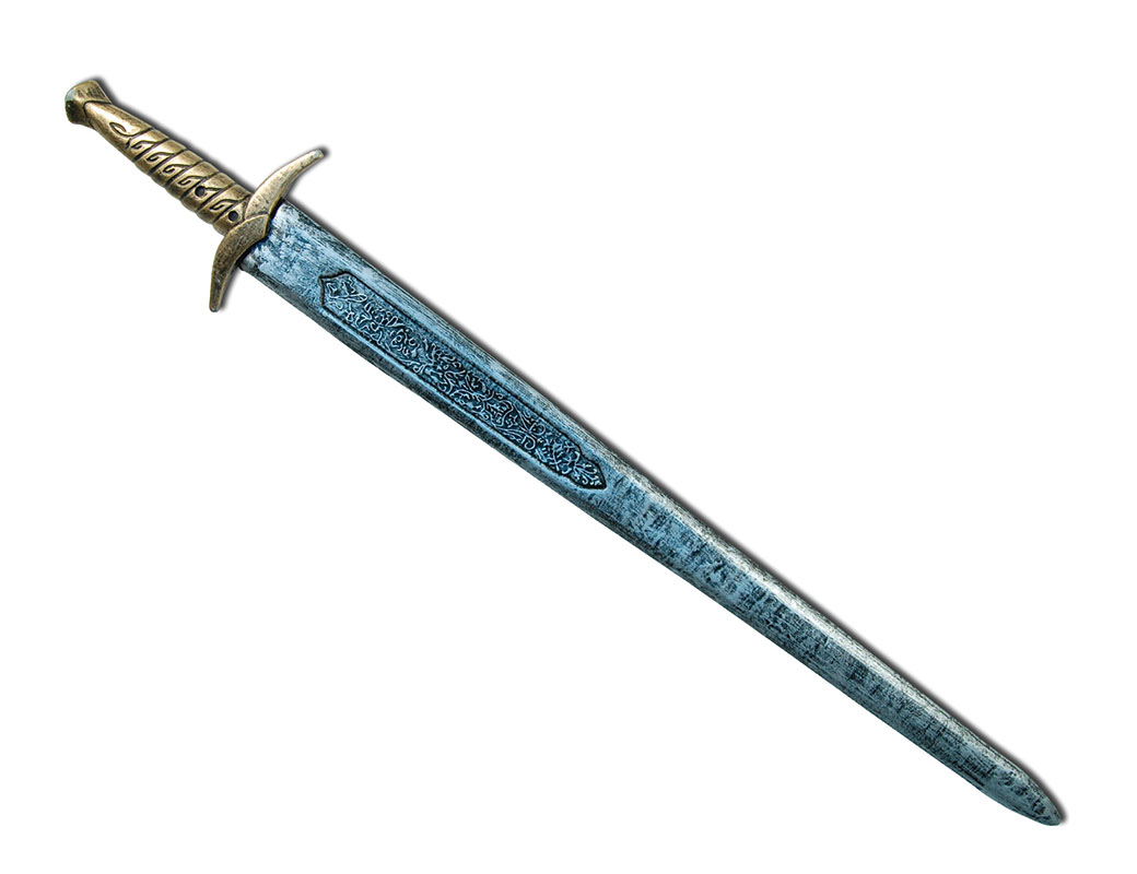 Long Ancient Sword