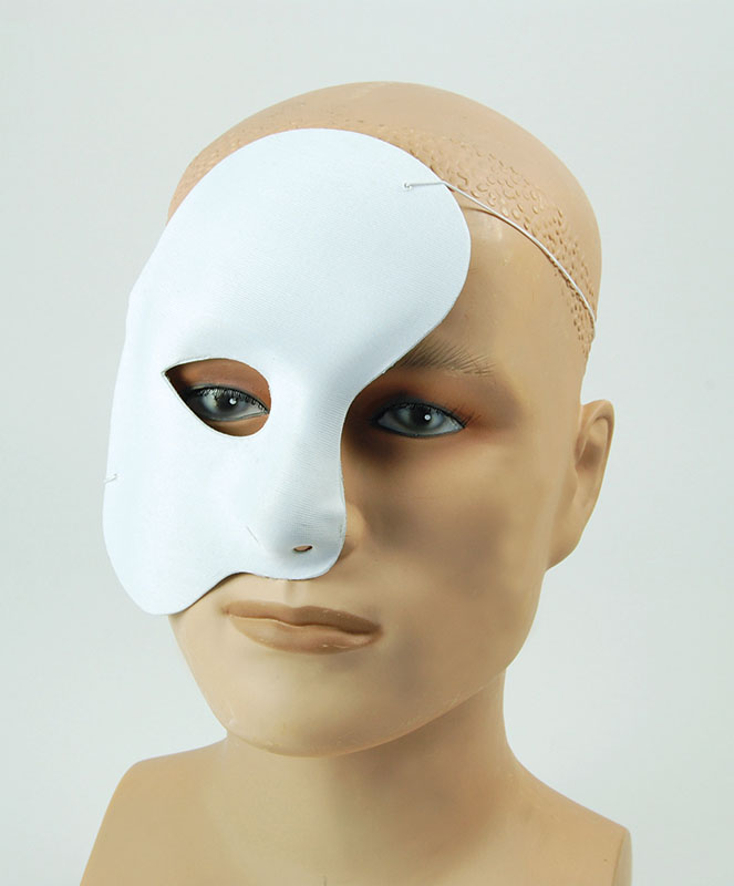 Phantom Mask Fabric