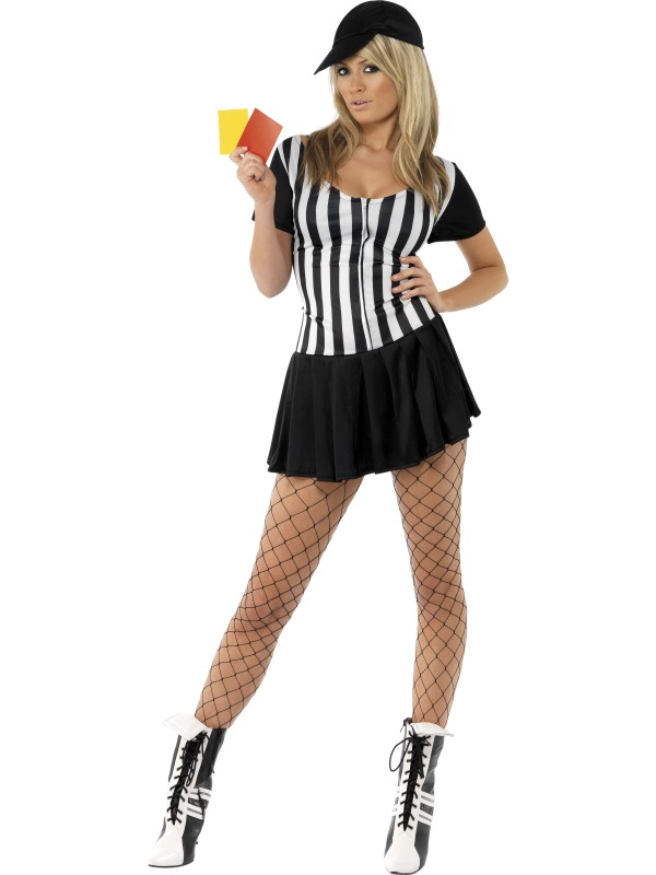 Fever Referee