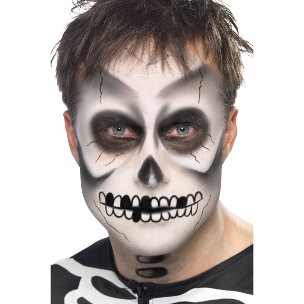 Smiffy's Skeleton Make-Up